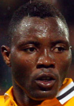 Kwadwo Asamoah