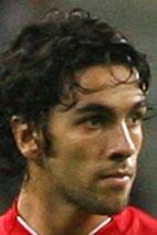Manuel AzevedoSilvio