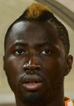 Lacina Traore'