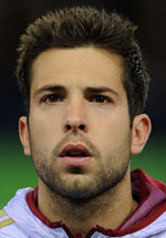 RamosJordi Alba