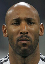 Nicolas Anelka