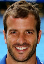 RafaelVan Der Vaart
