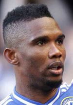 Samuel Fils Eto'O