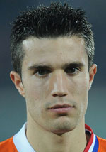 RobinVan Persie
