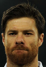 OlanoXabi Alonso