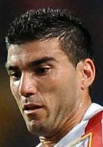 Jose' Antonio CalderonReyes
