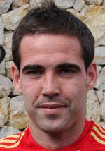 Corbacho Fernando Navarro