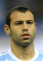 Javier Alejandro Mascherano
