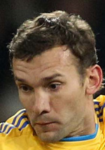 AndriyShevchenko