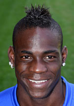 Mario BarwuahBalotelli