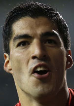 Luis Alberto Diaz Suarez