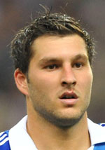 Pierre Andre' Gignac