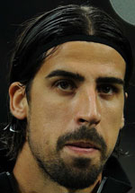 SamiKhedira