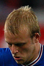 Steven John Naismith